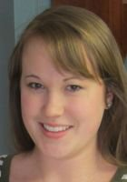 A photo of Elizabeth, a tutor from University of Houston-Clear Lake