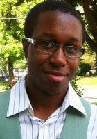 A photo of Malcolm, a tutor from Rice University