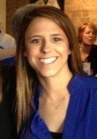 A photo of Ellen, a tutor from Saint Louis University-Main Campus