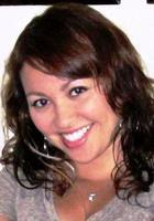 A photo of Jasmine, a tutor from University of California-Santa Cruz