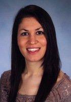 A photo of Jennifer, a tutor from Fordham University