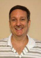 A photo of John, a tutor from University at Buffalo