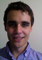 A photo of Daniel, a tutor from University of Georgia