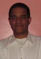 A photo of Pedro, a tutor from Fordham University