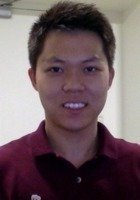 A photo of Michael, a tutor from Rice University