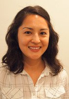 A photo of Jean, a tutor from Hofstra University