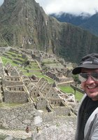 A photo of Jose, a tutor from Williams College