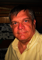 A photo of Mick, a tutor from Trenton State