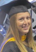 A photo of Nikki, a tutor from University of Scranton