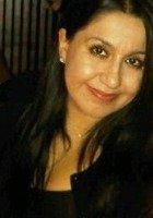 A photo of Vina, a tutor from Rutgers University-New Brunswick