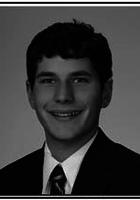 A photo of Adam, a tutor from University of Georgia