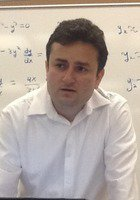 A photo of Gerardo, a tutor from University of California-Los Angeles