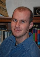 A photo of Richard, a tutor from Brigham Young University