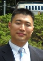 A photo of Kevin, a tutor from Cornell University