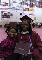 A photo of Stephanie, a tutor from Kutztown University of Pennsylvania