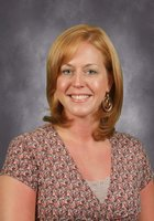 A photo of Adria, a tutor from Millersville University