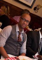 A photo of Dwayne, a tutor from City University of New York