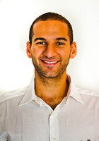 A photo of Adham, a tutor from Loyola University-Chicago