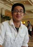 A photo of Vincent, a tutor from University of California-Los Angeles
