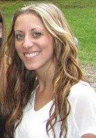 A photo of Jillian, a tutor from SUNY Old Westbury
