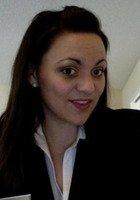 A photo of Emily, a tutor from Arizona State University