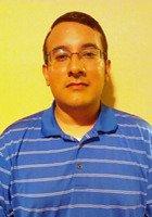 A photo of Hugo, a tutor from University of California-San Diego