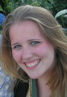 A photo of Amanda, a tutor from Arcadia University