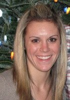 A photo of Alyssa, a tutor from West Chester University of Pennsylvania