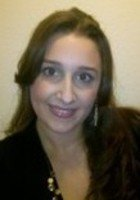 A photo of Nicole, a tutor from Western Washington University