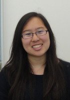 A photo of Shannon, a tutor from Rice University