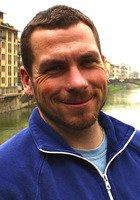 A photo of Jason, a tutor from Ohio University