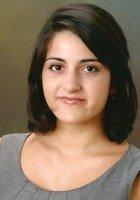 A photo of Lyana, a tutor from George Mason University