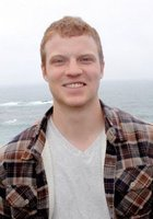 A photo of Evan, a tutor from Pomona College