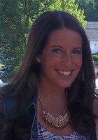 A photo of Alyssa, a tutor from SUNY at Binghamton