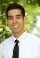 A photo of Alexander, a tutor from California State University-Long Beach