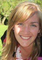 A photo of Jennifer, a tutor from University of Pittsburgh