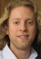 A photo of Jason, a tutor from SUNY Albany