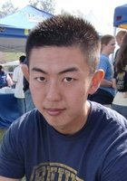 A photo of David, a tutor from University of California-Los Angeles