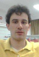 A photo of Adam, a tutor from Gustavus Adolphus College