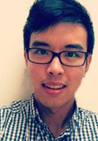 A photo of Steven, a tutor from University of California-Los Angeles