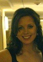 A photo of Alyssa, a tutor from Princeton University