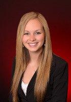 A photo of Kristin, a tutor from University of Georgia