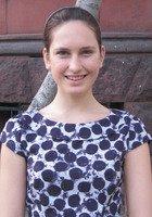 A photo of Bethany, a tutor from Boston University