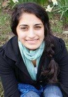 A photo of Ankita, a tutor from Rice University