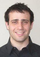 A photo of Eitan, a tutor from New York University
