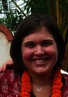 A photo of Lauren, a tutor from University of Washington