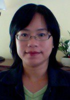 A photo of Miaowen, a tutor from Fu Jen Catholic University