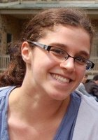 A photo of Alyssa, a tutor from Haverford College