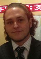 A photo of Zachary, a tutor from University of Houston Honors College