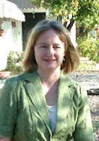 A photo of Suzanne, a tutor from University of New Mexico